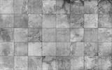 Fototapeta Łazienka - Slate tile ceramic seamless texture