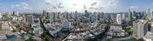 Bangkok City 360° Panorama, N...