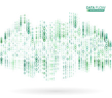Abstract Data Flow Background ...