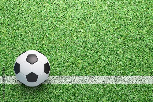 pallone-da-calcio-sul-campo-mondiali