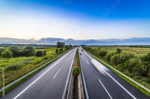 Photo Autobahn - Germany
