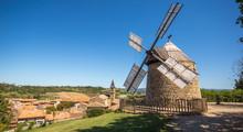 Moulin De La Salette, Lautrec