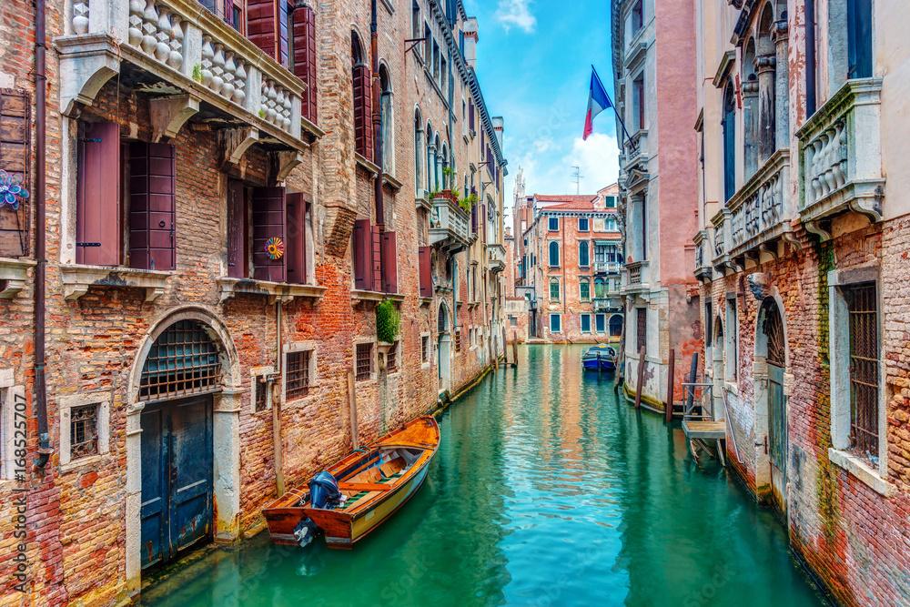 Fototapety, obrazy: Venice, Italy, Europe