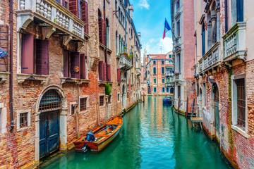 Wenecja, Włochy, Europa
