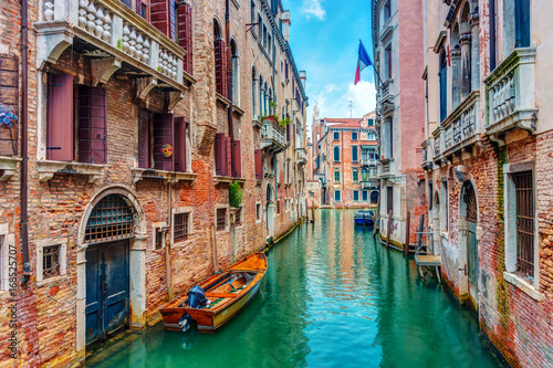 Photo sur Toile Venise Venice, Italy, Europe