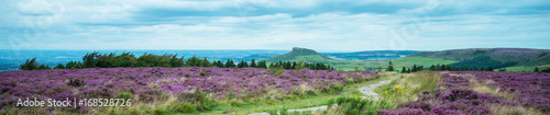Photo Roseberry Topping