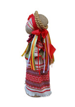 Doll In The National Ukrainian...