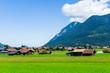 Holzhütten Garmisch-Partenkirchen