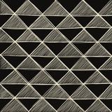 ręcznie rysowane trójkąt siatki. - 168601702