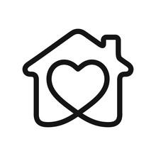 Heart In House