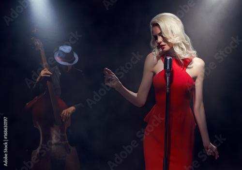 The jazz singer. - 168630197