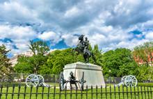 General Andrew Jackson Statue ...
