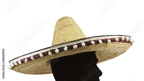 Fotografie, Obraz  Sombrero hat