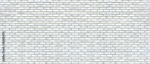 Tuinposter Baksteen muur brick wall texture for your design background