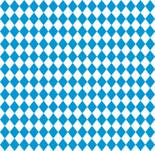 Oktoberfest Bavarian Flag Symbol Background