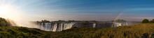 The Great Victoria Falls (Zimb...