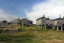 Lindoso Medieval Castle And Ol...
