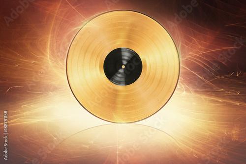 Goldene Schallplatte Kaufen Goldene Schallplatte Zur