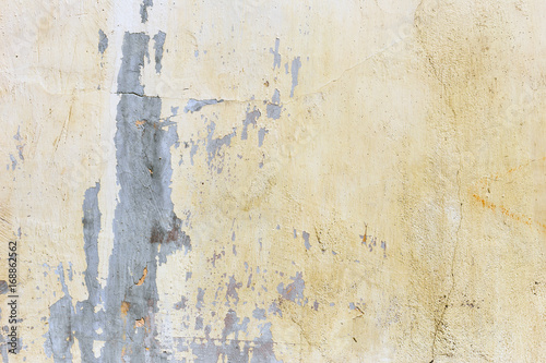Wall Murals Old dirty textured wall Old grunge concrete wall background or texture