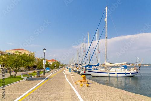 port-w-grecji