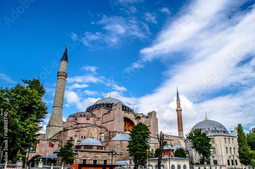 Fotografija Hagia Sophia