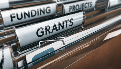 Fotografering  Seeking Grants for an Association, a Small Business or for Research