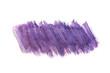 Lila violet Wasserfarben Muster Pinselstrich