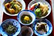 精進料理,vegetarian dish,vegan