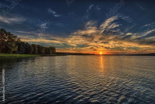 Fotografía  Sunrise