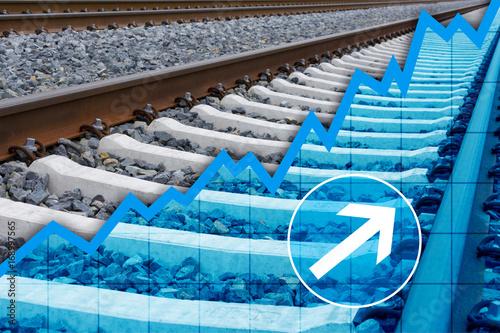 Ausbau Schienennetz