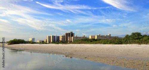 Fotografía  Fort Myers Beach Skyline