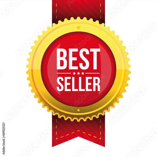 Fotografía  Best seller gold button