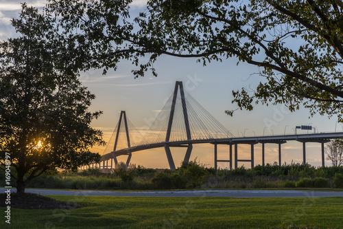 Photo Arthur Revenel Bridge