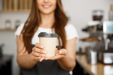 Coffee Business Concept - Beau...