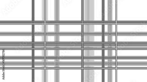 paski-w-odcieniach-szarosci-tworzace-abstrakcyjna-klatke-na-bialym-tle