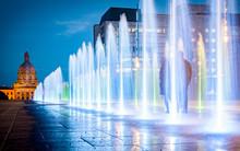 Fountain Love