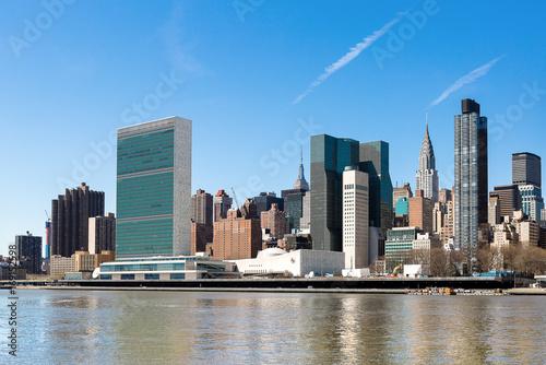 Fotografía  United Nations Headquarters