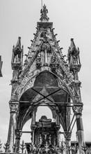 Santa Maria Antica In Verona Italy - Scaliger Tombs