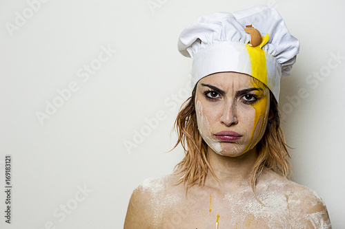 Poster Inspiration painterly chef imbranta 7
