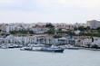 port de Mahon, île de Minorque, archipel des Baléares, Espagne