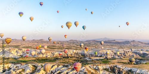 Plakat Cappadochia