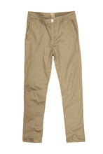 Mens Pants Isolated On White B...