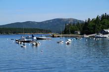 Little Cranberry Island, Maine