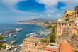 Sorrento, the Amalfi Coast in Italy