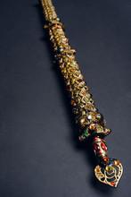 Royal Regalia Sceptre