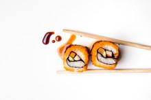 Sushi, Japanese Food, Californ...