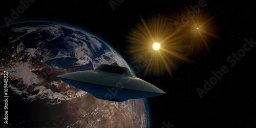 bardzo-szczegolowe-i-realistyczne-zdiecie-ufo-na-tle-ziemi