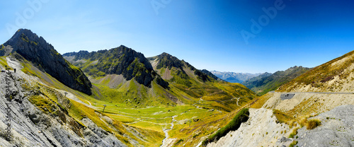 Photo Col du Tourmalet (Hautes Pyrenees, France)