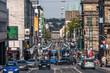 Kassels EInkaufsmeile- Die Obere Königsstraße