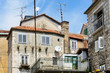 Architecture of the Historical Complex of Split, Croatia